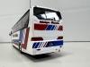 滋賀観光バス アオシマエアロクイーン観光バス改造画像3