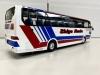 滋賀観光バス アオシマエアロクイーン観光バス改造画像4