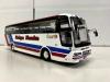 滋賀観光バス アオシマエアロクイーン観光バス改造画像5