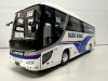奈良観光 貸切バス 日野セレガ フジミ1/32観光バス改造