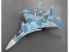 1/32 初代 Su-35 スーパーフランカー セミスクラッチ その2画像2