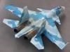 1/32 初代 Su-35 スーパーフランカー セミスクラッチ その2画像5