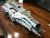 オールアルミ製 宇宙船 サイクロプス