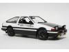 トヨタ/スプリンタートレノGT-APEX(AE86)