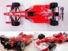 Ferrari F1-2000(TAMIYA)2