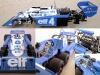 TAMIYA Tyrrell P34  2