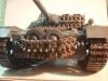 バンダイ1/15Ⅳ号突撃砲前期型