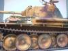 タミヤ 1/16・Ⅴ号戦車 パンサー後期型(アゴ付防盾)