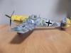 メッサーシュミットBf109 E-3画像2