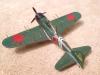 A6M5c 零戦52型丙 203空 (HASEGAWA)画像3