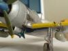 四式戦闘機 Ki-84 疾風 (HASEGAWA)画像2