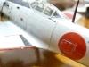 四式戦闘機 Ki-84 疾風 (HASEGAWA)画像4