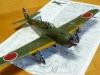 五式戦 Ki-100 (TAMIYA)