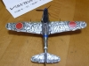 三式戦闘機 Ki-61 飛燕 (Revell) グンゼ画像2