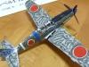 三式戦闘機 Ki-61 飛燕 (Revell) グンゼ画像4