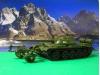 1/72 トランペッタT-55 KMT-5mine roller