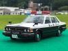 アオシマ 430セドリックパトカー画像1