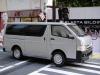 アオシマ トヨタ 200系ハイエーススーパーGL07'
