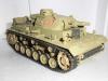 タミヤ3号戦車
