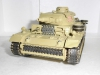 タミヤ3号戦車画像3