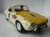 トヨタスポーツ800、`66日本グランプリ