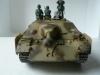 1/35 タミヤ4号駆逐戦車ラング画像2