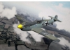 映画「空軍大戦略」のメッサー画像1