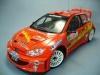ボジアンレーシング プジョー206WRC