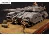 地球連邦軍61式戦車5型