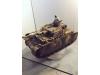 35分の1スケール四号戦車H型