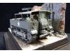 1/72 米陸軍M5ハイスピードトラクター