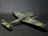1/72 ドイツ空軍 メッサーシュミットBf110 C4