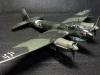 1/72 ドイツ空軍 ユンカースJu88 C-6