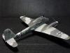 1/72 ドイツ空軍 メッサーシュミット Me210 A-1 ZG.2