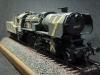 1/72 ドイツ軍用機関車 Br52