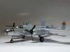 1/72 米空軍 B-25 J ミッチェル
