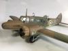 1/72英空軍 Avro Anson Mk.I. No.321 Squadron, RAF St. Eval, UK , 1940 (AIRFIX)