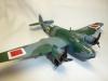 1/72  トルコ空軍 Bristol Beaufort IIA