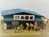 1/150 情景コレクション・海の家