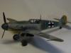 1/72 ドイツ空軍 メッサーシュミット Bf109 F-4/B画像2