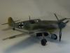 1/72 ドイツ空軍 メッサーシュミット Bf109 F-4/B画像3