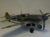 1/72 ドイツ空軍 メッサーシュミット Bf109 F-4/B画像4