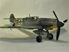 1/72 ドイツ空軍 メッサーシュミット Bf109 G-6
