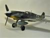 1/72 ドイツ空軍 メッサーシュミット Bf109 G-6画像2
