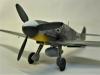 1/72 ドイツ空軍 メッサーシュミット Bf109 G-6画像3