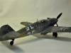 1/72 ドイツ空軍 メッサーシュミット Bf109 G-6画像4