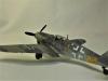 1/72 ドイツ空軍 メッサーシュミット Bf109 G-6画像5