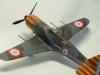 1/72  フランスビシー空軍 Block MB-155画像2
