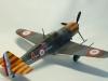 1/72  フランスビシー空軍 Block MB-155画像4