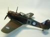 1/72 オーストラリア空軍 Commonwealth Mk.II CA-5 Wirraway画像2